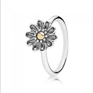 0840a288d Women Pandora Daisy Ring on Poshmark